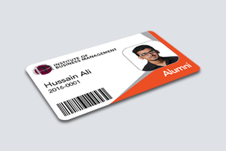 Benefits of Alumni Card